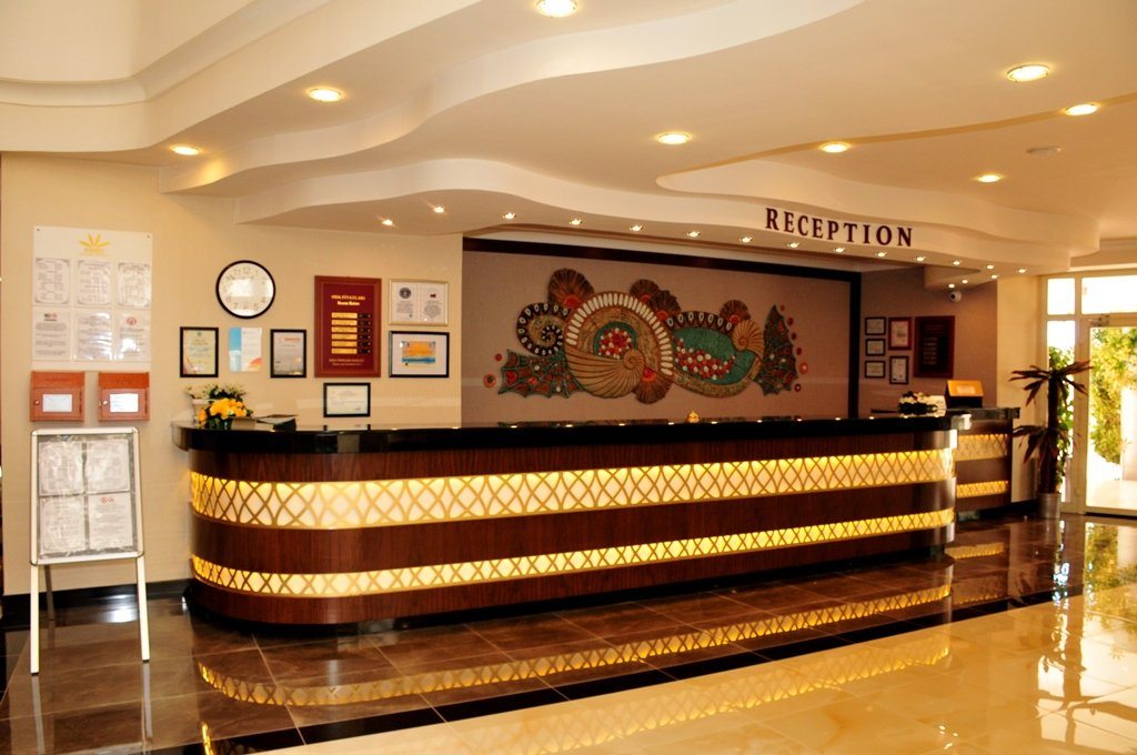 Aydinbey Gold Dreams Hotel