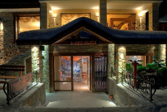 Boutique Hotel Iva And Elena