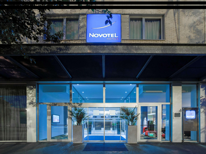 Novotel Centrum