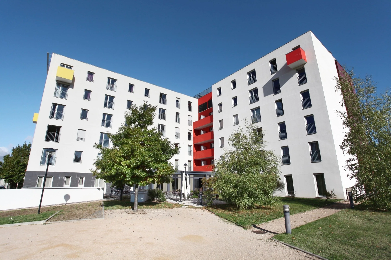 Odalys Bioparc Aparthotel