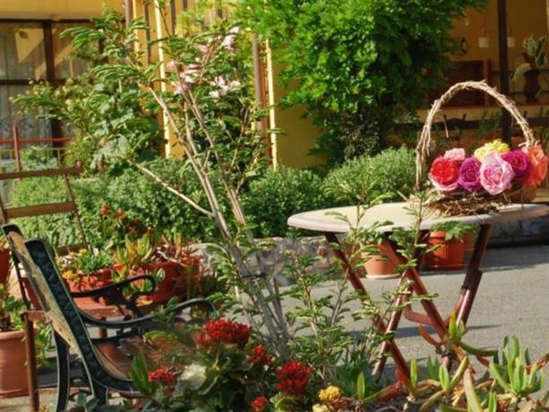 Trakia Garden