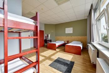 Plus Prague Hostel