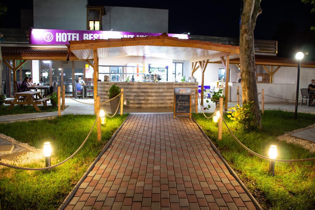 Hotel Violeta