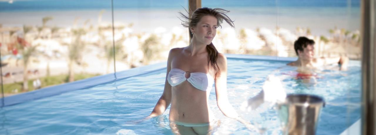 ALBATROS BEACH CLUB – ABU SOMA (EX. ALBATROS AMWAJ BLU BEACH)