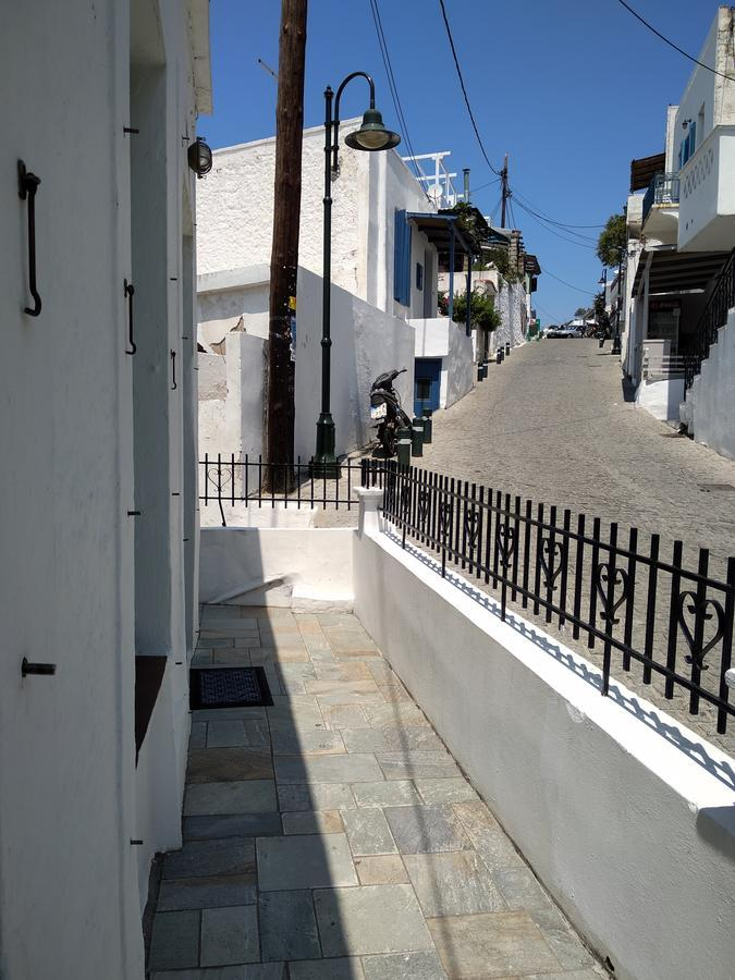 Haris House
