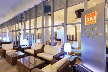 Riu Palace Paradise Island - All Inclusive