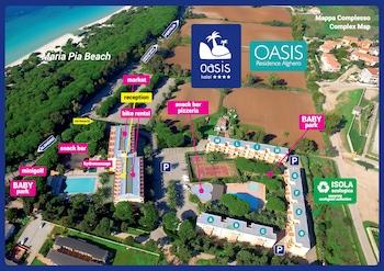 Residence Oasis
