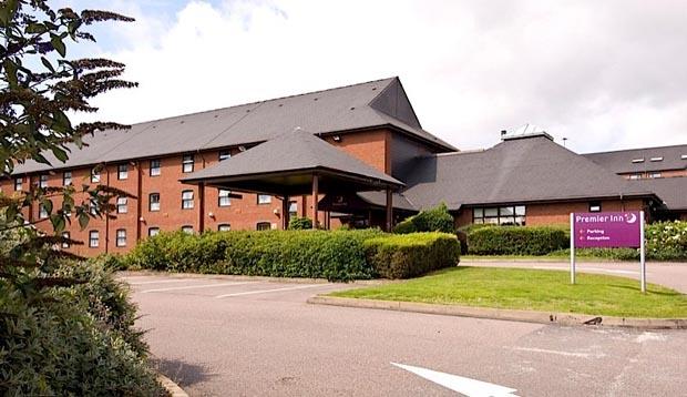 Premier Inn Birmingham City - Aston
