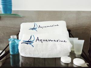 Aquamarine Apartments