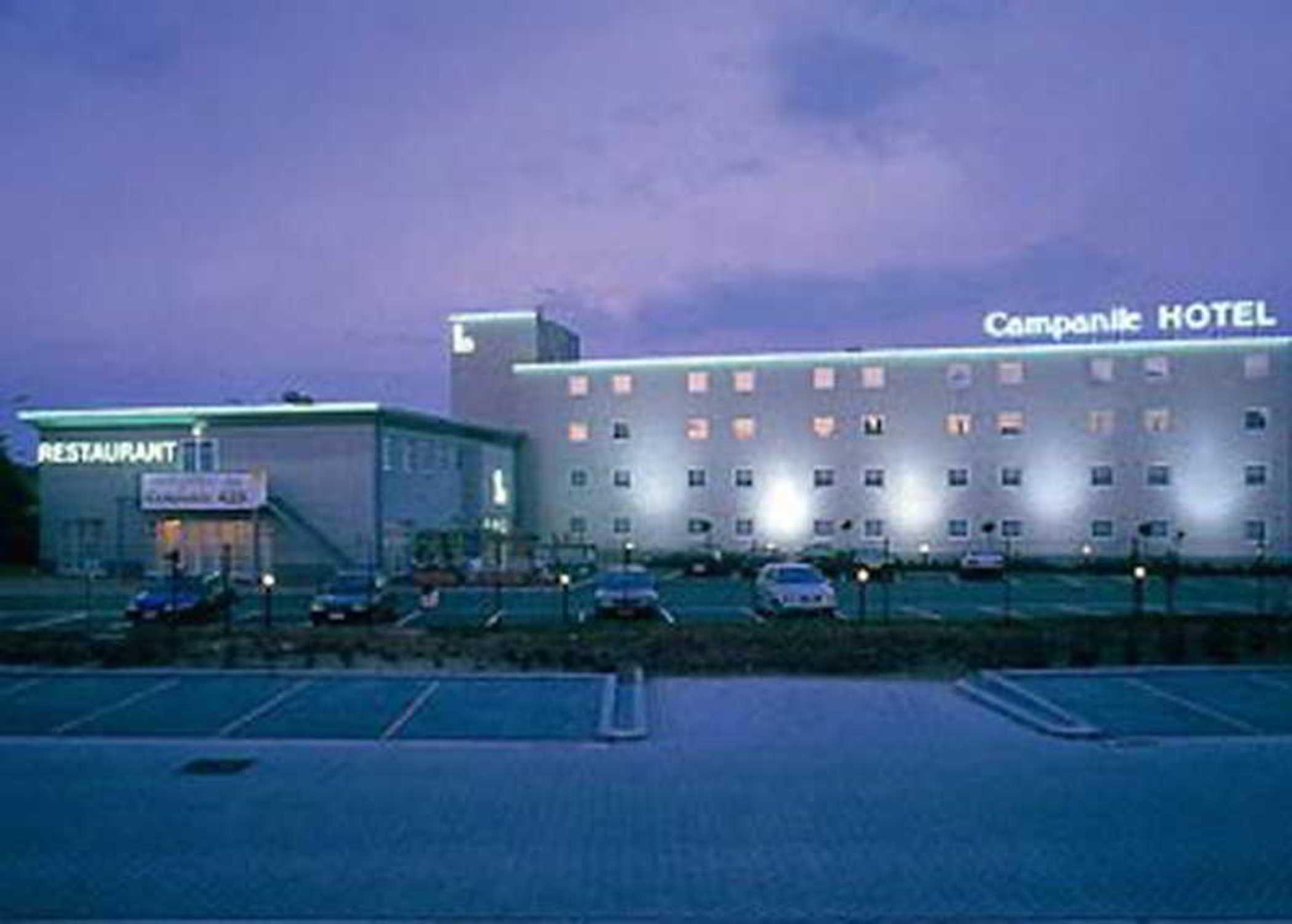 Campanile Hotel Brussel / Bruxelles - Vilvoorde