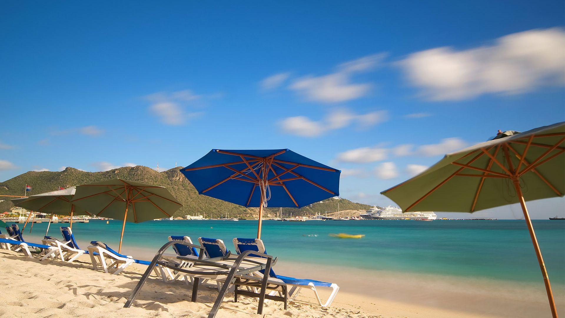 Revelion 2022 - Sejur plaja Sint Maarten, 12 zile