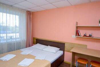 Hostel Podolski Parus