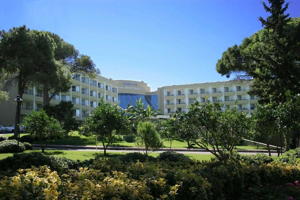 Maritim Pine Beach Resort Belek - All Inclusive