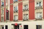 Ibis Paris Maine Montparnasse 14Ème