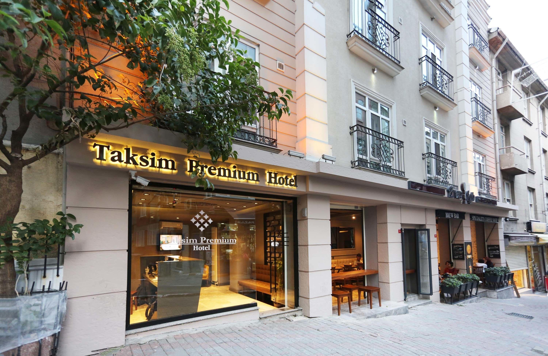 Taksim Premium