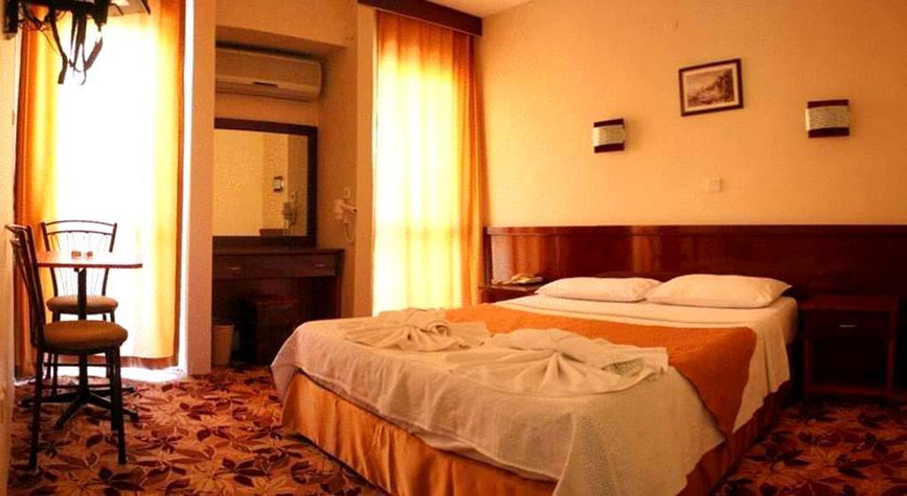 MINAY HOTEL