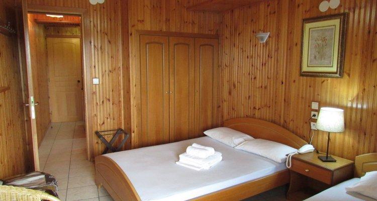 Balogiannis Hotel