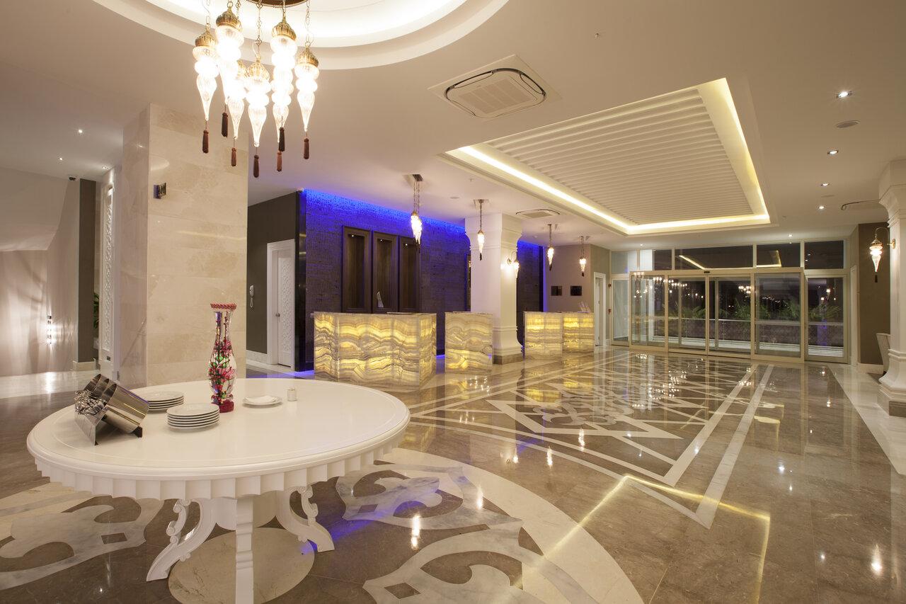 DIAMOND ELITE HOTEL