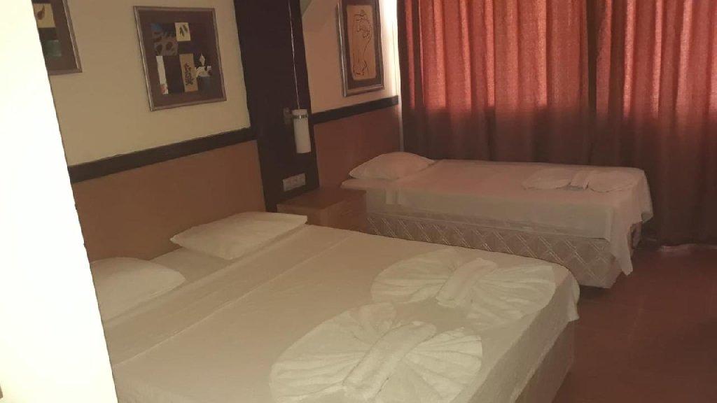 Hotel Santur