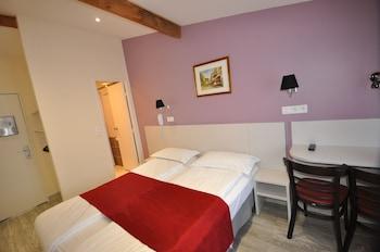 Hotel Saint-Georges-Lafayette