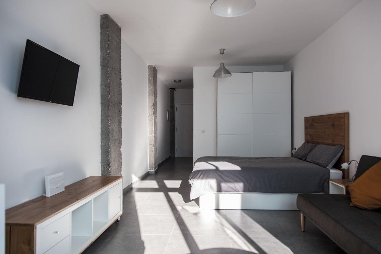 Apartamento Gravina Apartment