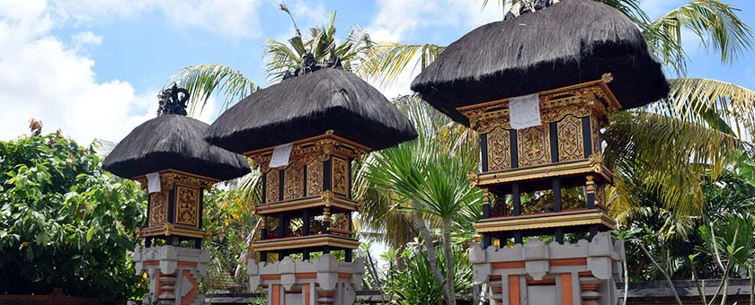 Solo Travel Group  - Discover Bali Island - mai 2021
