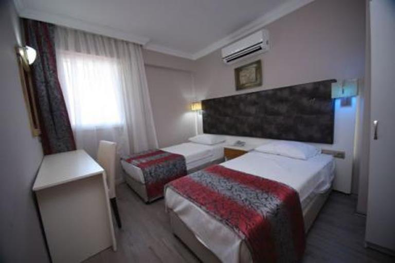 MEHTAP HOTEL (EX FAMILY)