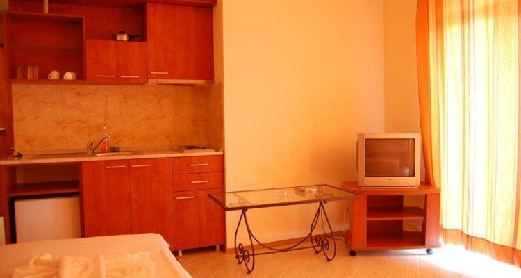 Aparthotel Palazzo - All Inclusive