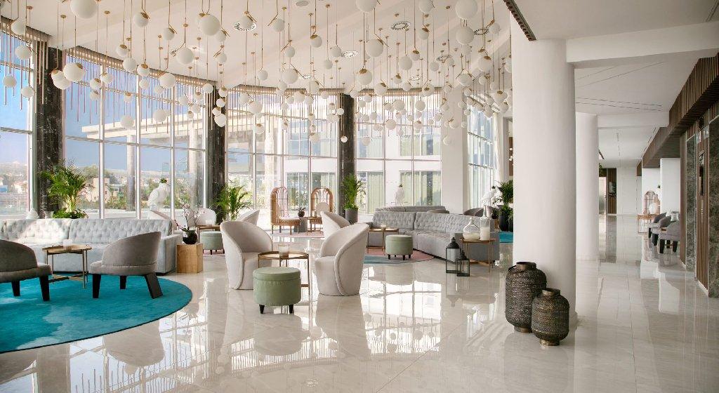 Nissi Blue Hotel