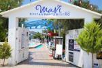 Mavi Restaurant And Bistro Villas