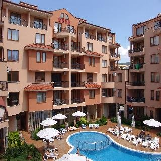 Efir Holiday Village