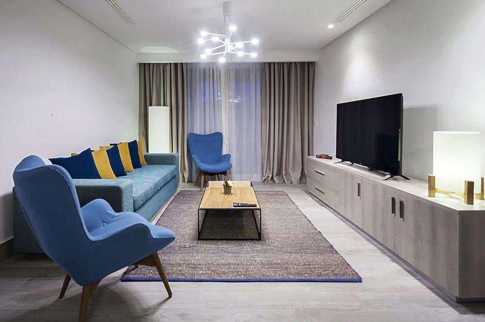 Sousse Pearl Marriott Resort & Spa