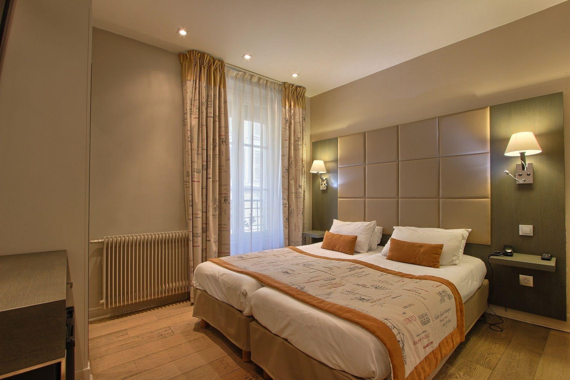 Villa Margaux Opera Montmartre