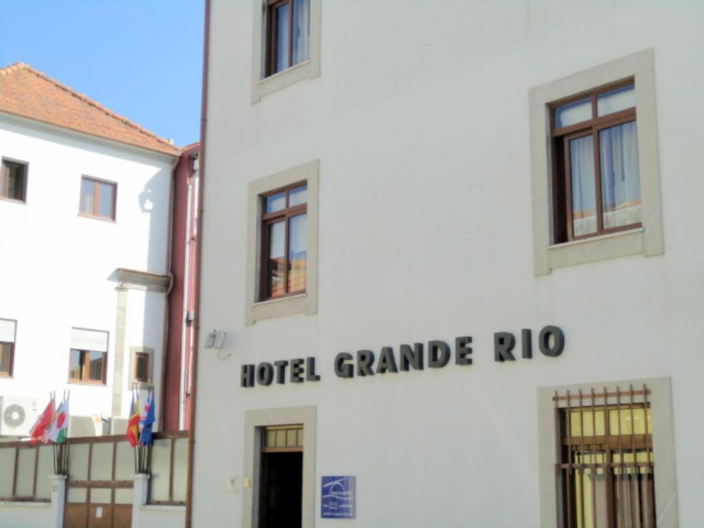 Grande Rio Hotel