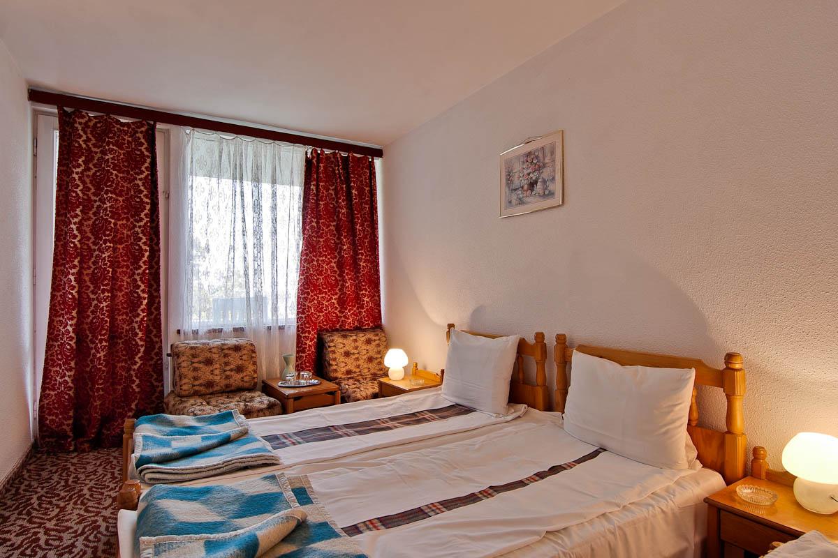 Hotel Diana - Oferta Standard