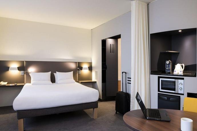 Novotel Suites Paris Nord 18eme
