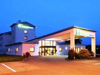 Express By Holiday Inn Luzern (Zona Rothenburg)