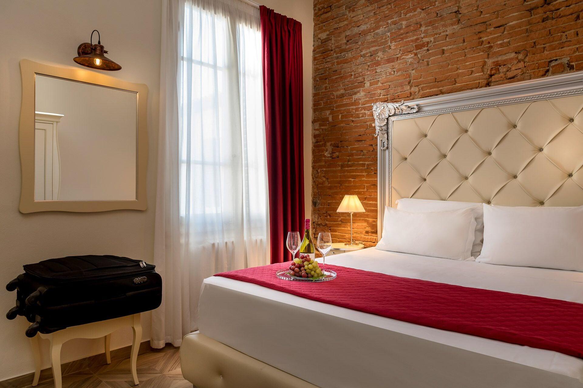 Residenza Conte Di Cavour