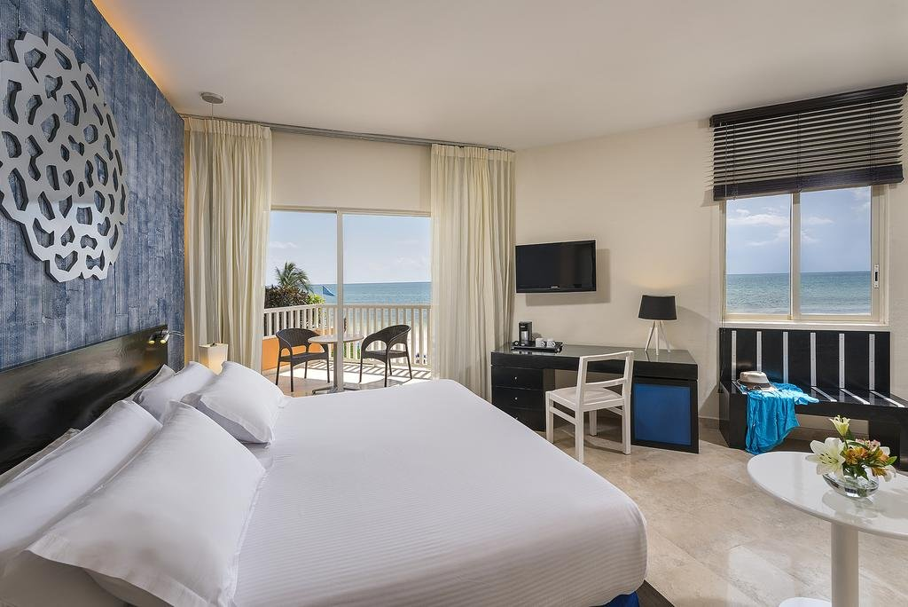 Ocean Maya Royale by H10 (Adults Only)