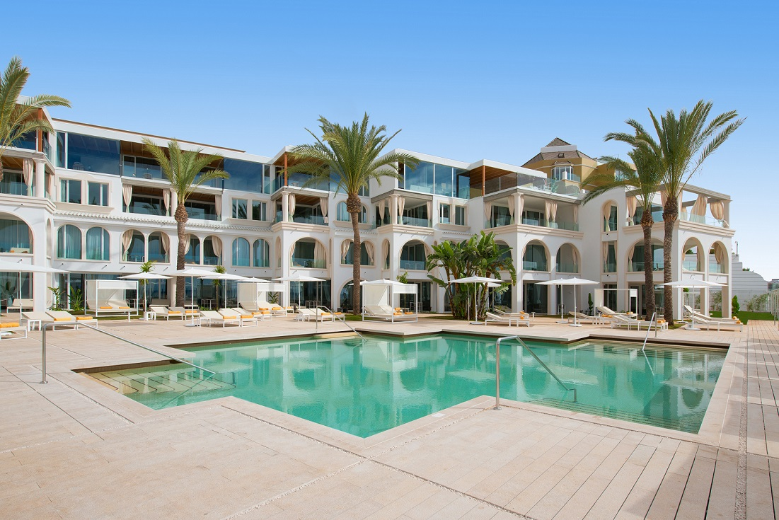 Iberostar Grand Salome - Adults Only