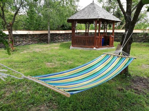 Cabana Ocna Mesaros