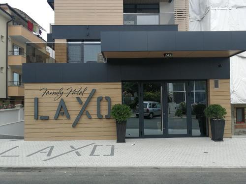 Family Hotel Laxo