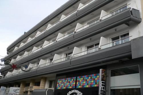 Blazer Residence (ex. Petrou Bros)