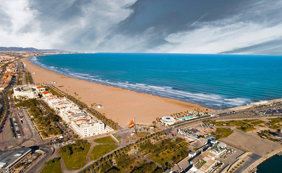 Valencia - Revelion 2022
