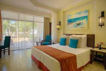 Sarova Whitesands Beach Resort And Spa
