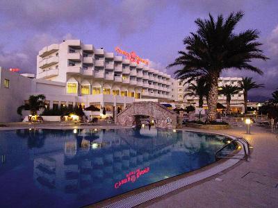 Crown Resorts Horizon