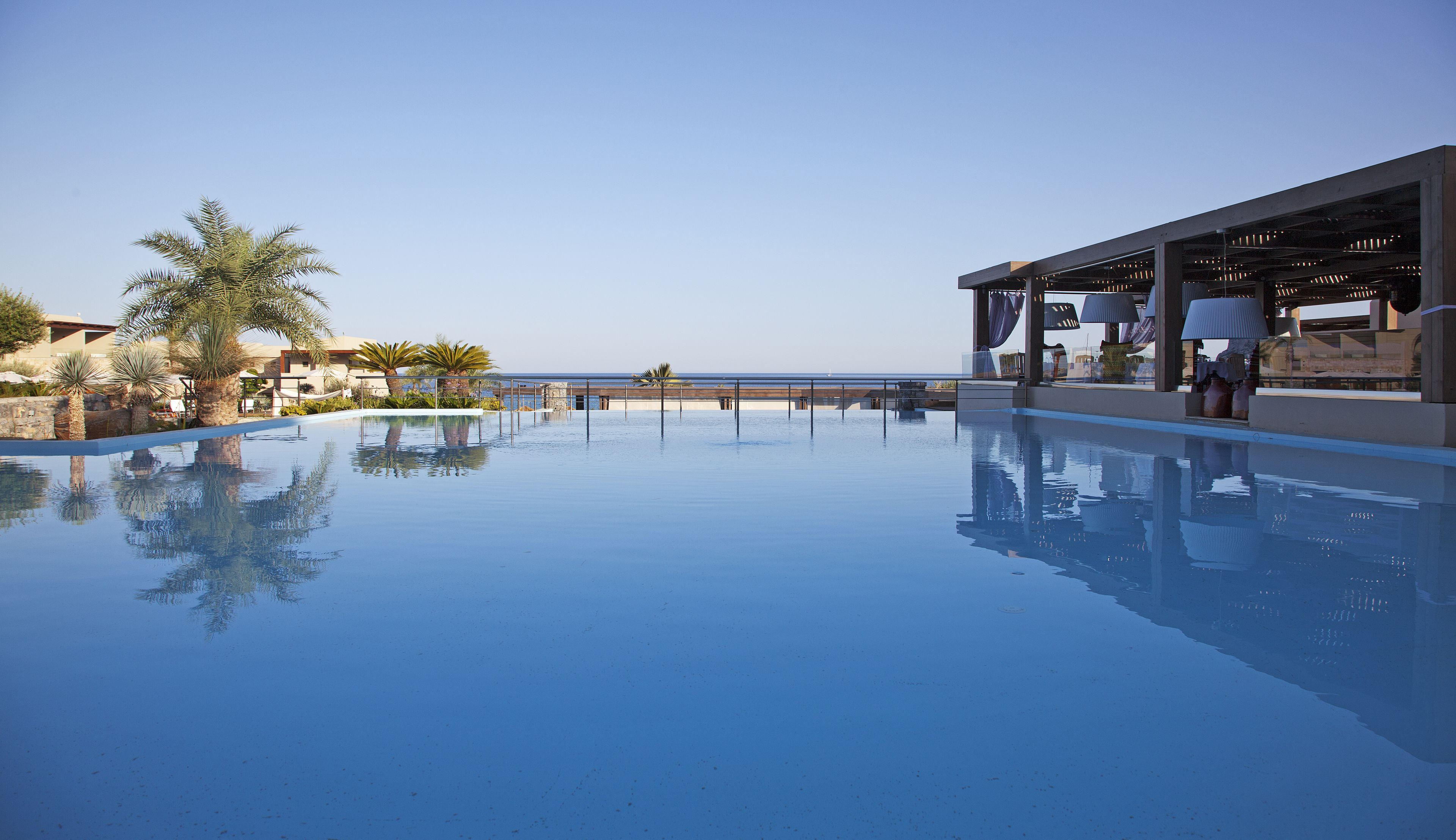 Aquagrand Of Lindos,  Exclusive Deluxe Resort And Spa-adult Only