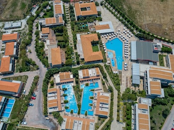 Apollonion Resort & Spa