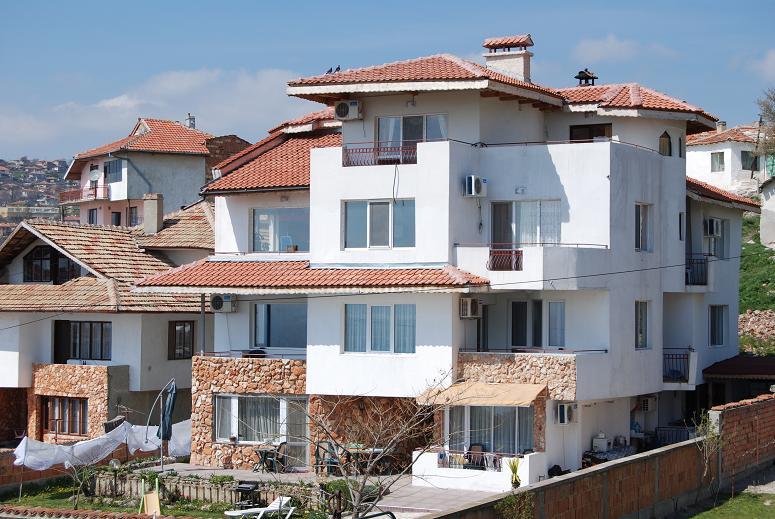 Sunny-Vicky Guest House