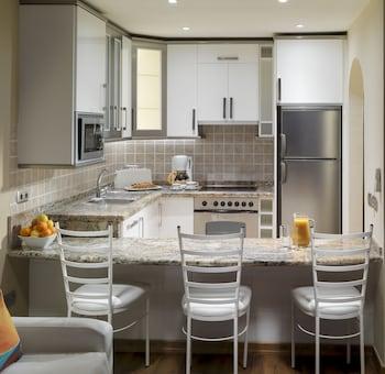Regency Torviscas Apartments Suites